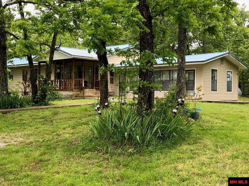 Farm for sale – 437  RIDGEFIELD TRAIL   Bexar, AR
