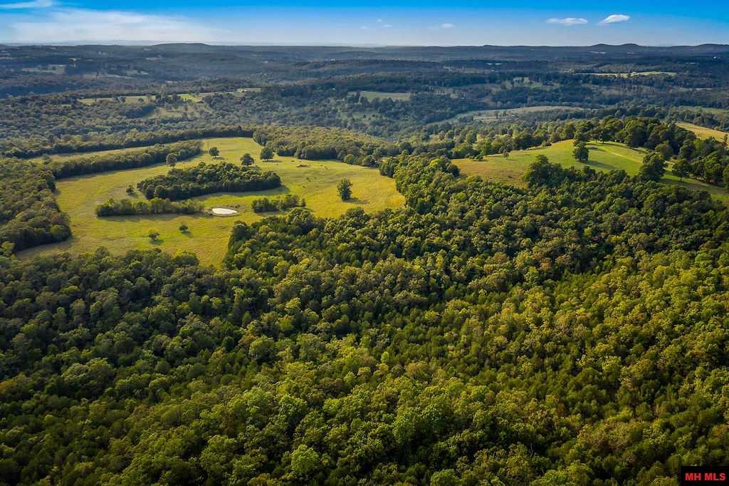 Land for sale – 00  CR 672   Mountain Home, AR