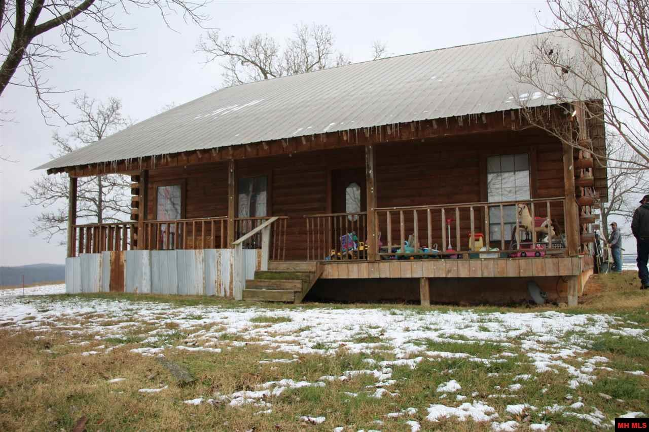 Residential for sale – 242  SWAFFORD LANE   Bruno, AR